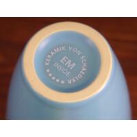 EM Keramik Krug 0.9L Hellblau