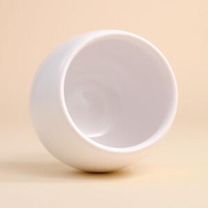 EM Keramik Pinguinbecher 2dl